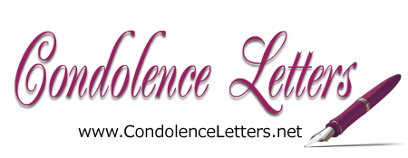 Free Condolence Letters
